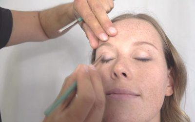 Schöne Augenblicke – Dein 4-Schritte Augen Make-up