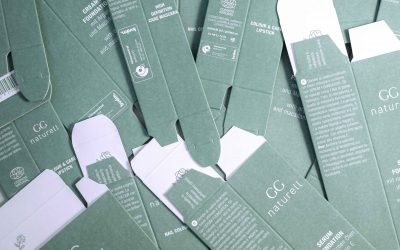 Nachgefragt: Welches Papier wird für die GG naturell Faltschachteln verwendet